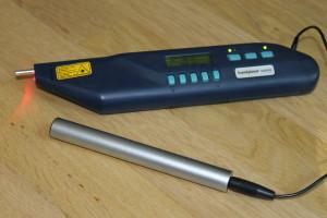 Laserakupunktur